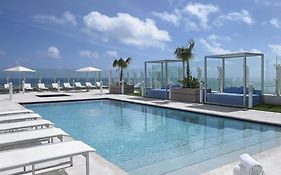 Miami Grand Beach Hotel Surfside