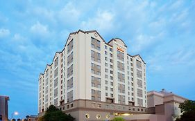 Residence Inn Marriott San Antonio Tx