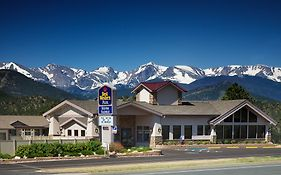 Best Western Plus Silver Saddle Inn photos Exterior