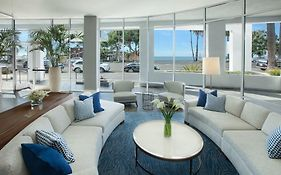 Los Angeles Ocean View Hotel