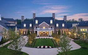 The Salamander Resort And Spa in Middleburg Va