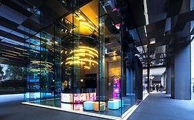 Aloft Taipei Zhongshan photos Exterior