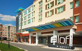 Aloft Hotel Richmond Va