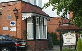 Elmdon Lodge Birmingham United Kingdom
