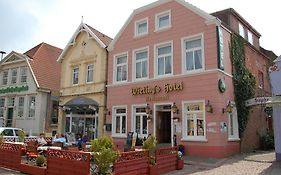 Wietings Hotel Esens