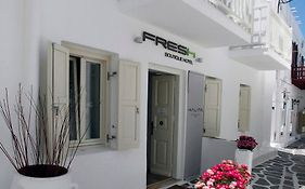 Fresh Boutique Hotel Mykonos Island