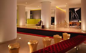 St Martins Lane Hotel in London