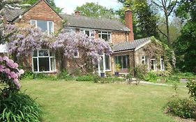 Howden House Bed And Breakfast Tiverton