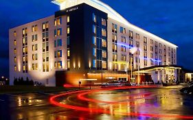 Aloft Hotel Mount Laurel