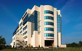 Sheraton Wilmington South Hotel Reviews