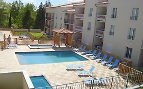Residence Odalys Cote Provence Greoux Les Bains