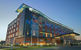 The Aloft Tulsa