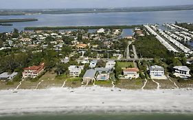 Silver Sands Gulf Beach Resort Longboat Key Fl