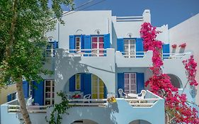 Galazia Studios Apartment Naxos City