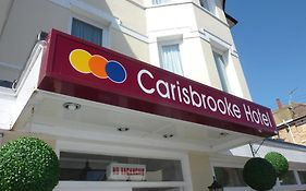 Carisbrooke Hotel Bournemouth Reviews