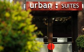 Urban Suites Recoleta Boutique Hotel photos Exterior