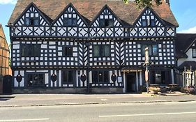 The Tudor House Hotel Warwick