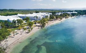 Riu Resort in Negril Jamaica