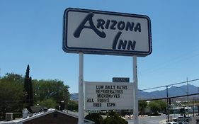Arizona Inn Kingman Az