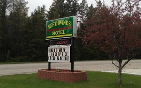 Northwinds Motel Mackinaw City