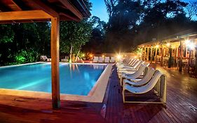 La Cantera Jungle Lodge Iguazu Falls