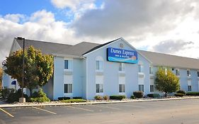 Dunes Express Inn And Suites