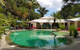 Hotel The Place Costa Rica