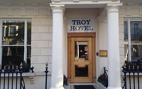Troy Hotel Londres