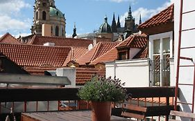 Old Town Charming Apartments Prague