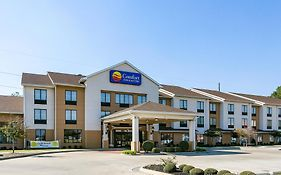Comfort Inn And Suites Blytheville Ar