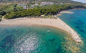 Sunrise Village Beach Peloponnese