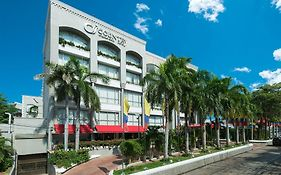 Country International Hotel Barranquilla
