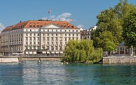 Hotel Four Seasons Geneva