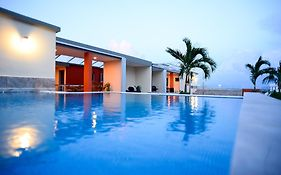 Sunrise 42 Suites Hotel Playa Del Carmen