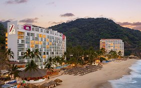 Hyatt Ziva Resort Puerto Vallarta