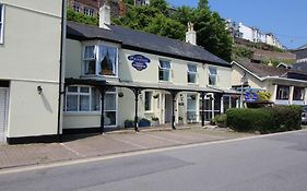 Little Mainstone Guest House Looe