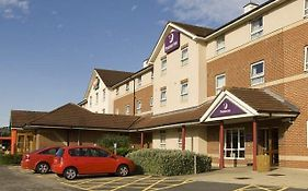 Premier Inn Newcastle Metro