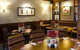 Premier Inn Childer Thornton