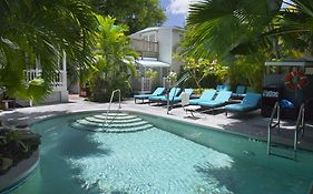 Westwinds Inn Key West Florida