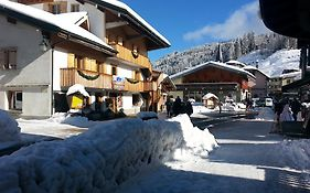 Loc'hotel Alpen Sports Les Gets