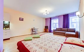 Apartment Flatstar Nevskiy Saint Petersburg