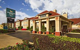 Homewood Suites Longview Texas