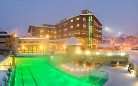 Alpinresort Sport & Spa Saalbach