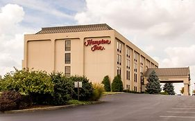Hampton Inn Frankfort Ky