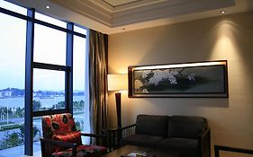 New Times Business Hotel - Guangzhou Caibian