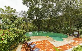 The Windflower Resort & Spa, Coorg