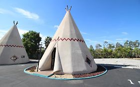 Wigwam Motel California