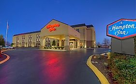 Hampton Inn Franklin Ky