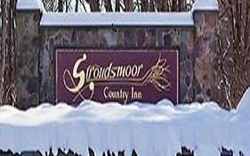 Stroudsmoor Country Inn Rooms
