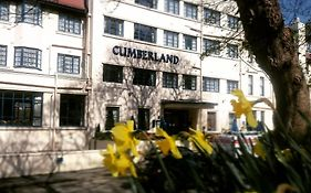 Cumberland Hotel Scarborough